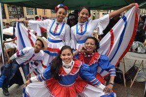 Los dominicanos celebran el Día de la Madre - fotos