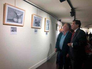 La Junta lleva a Las Ventas la tauromaquia según Goya