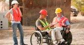 La Junta financia el 25 por ciento del SMI de 615 trabajadores con discapacidad