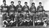 El C.D. Laredo regresa treinta años después a Soria