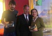 De Pablo y Martínez, ganadores provinciales de golf