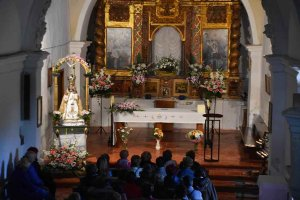 Noviercas: romería de la Virgen del Remedio - fotos
