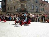La Diputación subvenciona 278 actividades culturales