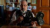Presentación de la bio-filmografía de Lorenzo Soler
