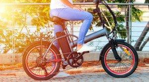 Las bicicletas eléctricas con pedaleo asistido nonecesitan matriculación