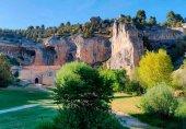 Ucero restaura la reconocida iglesia de San Bartolomé