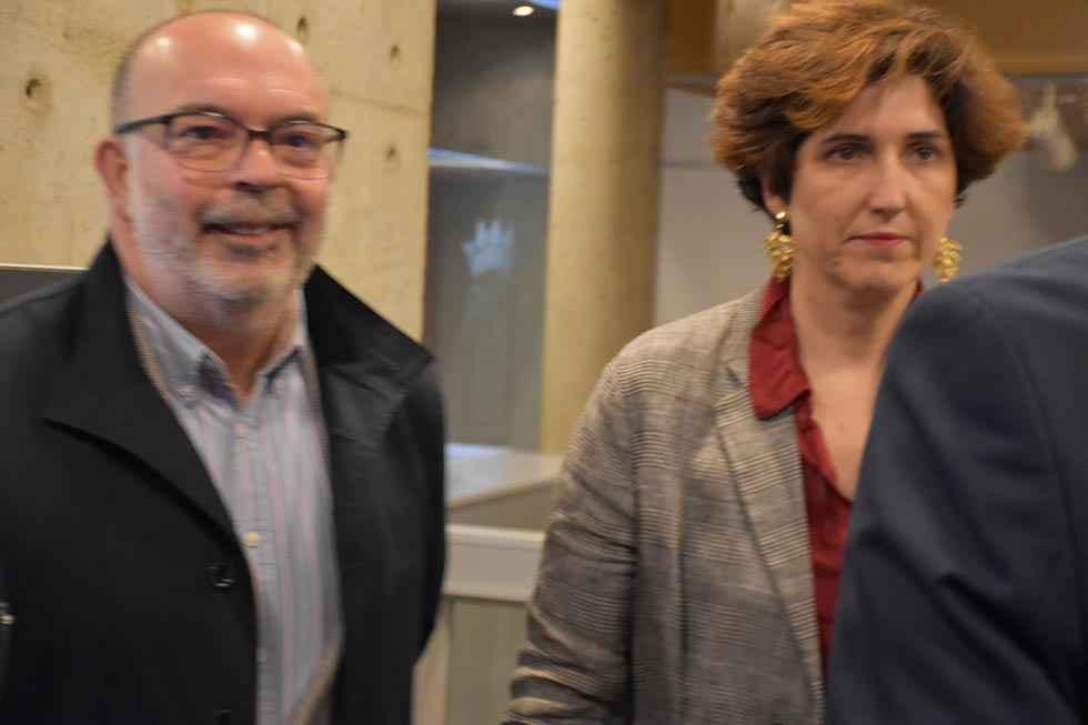 Soria reflexiona sobre la conexión cultural de mundo rural y urbano