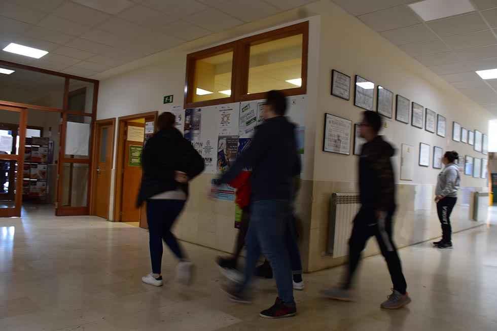 La UVa abre periodo de preinscripción para próximo curso