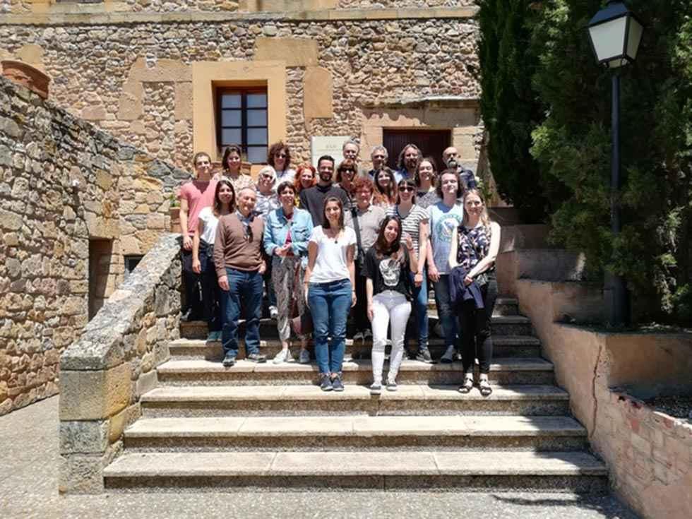 II Cursos de Traducción literaria en el CIAM de Soria