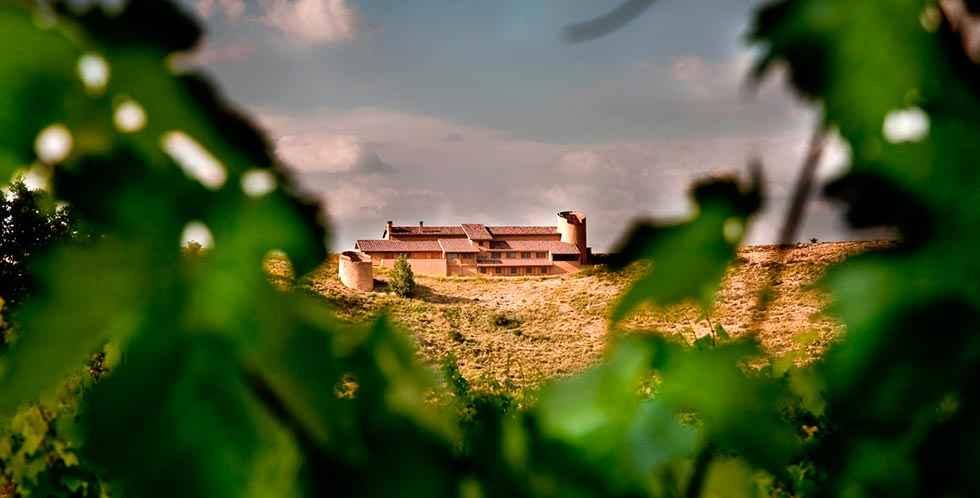 Cena fusión con vinos de la bodega de Dominio de Atauta