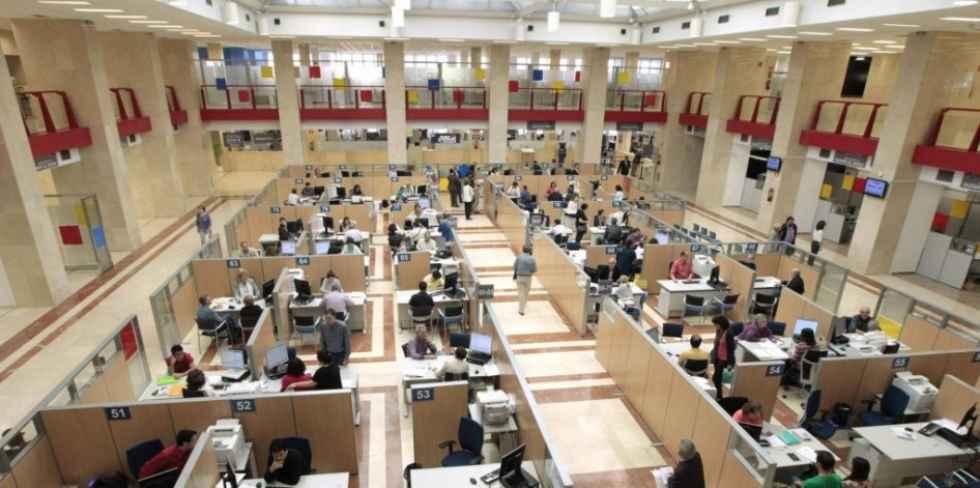 Oferta de empleo público en la Administración General del Estado