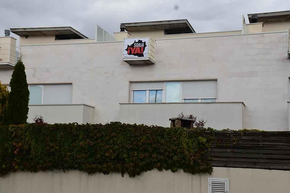 Un castellano leonés destina 1/4 de su nómina a alquiler de vivienda