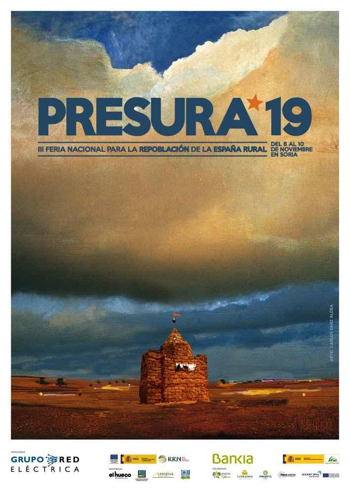 El Hueco inicia la gira promocional de Presura 2019