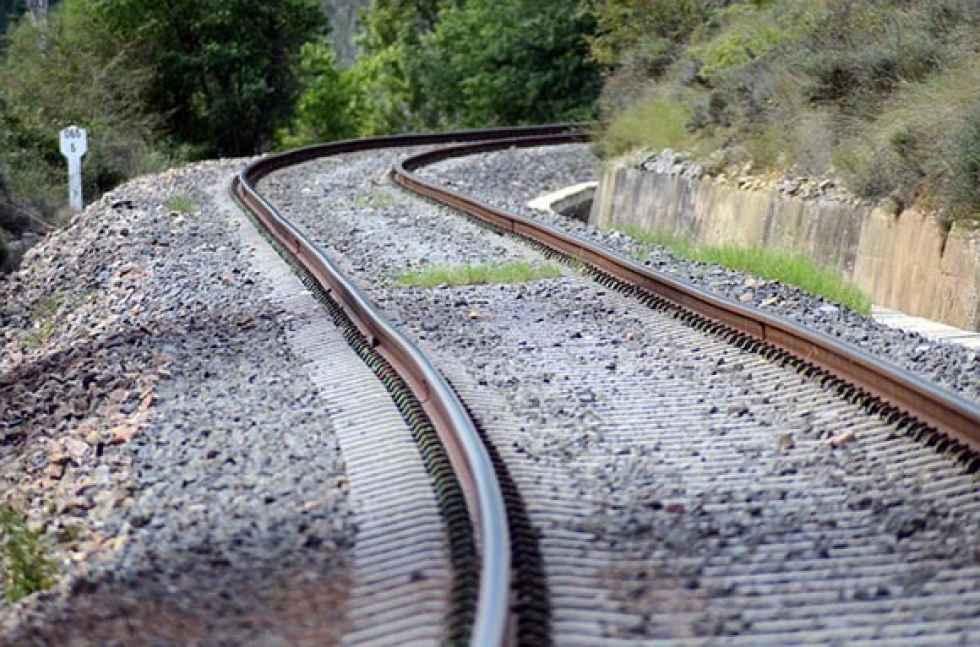 Proyecto para mejorar trazado de línea Torralba-Soria