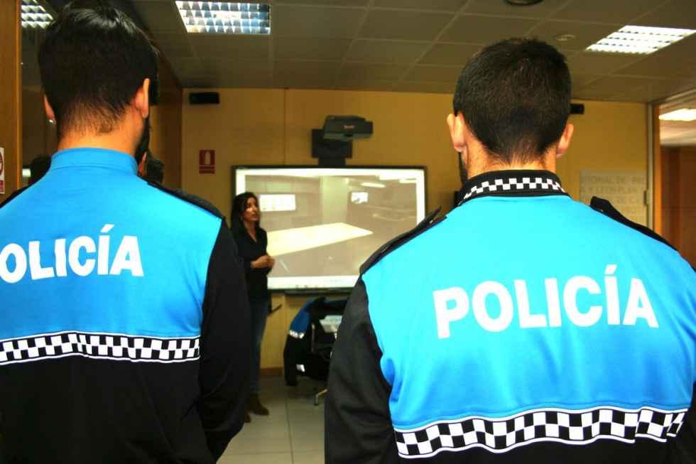 Cuarenta y cinco agentes Policías Locales concluyen curso básico