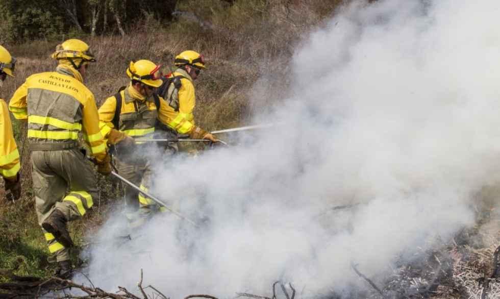 La Junta solicita mantener las precauciones ante la ola de calor