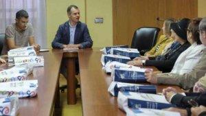 La Junta destaca la importancia de castellanos y leoneses en el exterior