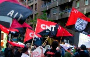 """Presentación del libro """"La transición en rojo y negro CNT"""""""