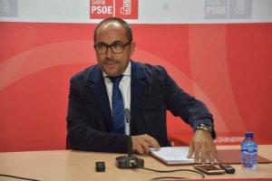 El PSOE iniciará pactos para Diputación la próxima semana.