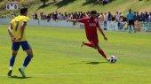 El Numancia B se jugará ronda a Segunda B en Cádiz