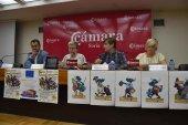 "La Cámara presenta ""Vive las fiestas en tu comercio sanjuanero"""