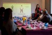 7821014499 FOES celebra la salud laboral en el I Encuentro FOESaludable