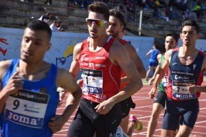 Soria: LaLiga Sports atletismo - fotos