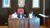 Un pacto PP-PSOE deja sin alcaldía a Pardo en El Burgo