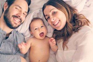 Devolución del IRPF de la prestación por maternidad y paternidad
