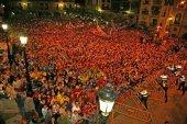 San Juan llena los hoteles de la capital el Sábado Agés