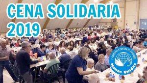II Cena Solidaria a favor de Unicef en San Esteban de Gormaz