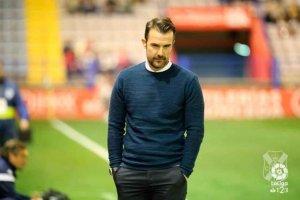 López Garai, nuevo entrenador del Tenerife