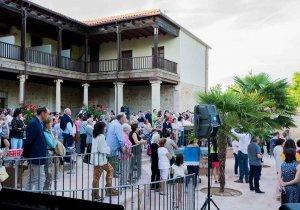 El Palacio de Alcubilla, de estreno - fotos