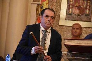 Constitución de la Diputación provincial - fotos