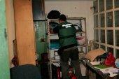 Desarticulados puntos de venta de droga en Almazán y Soria
