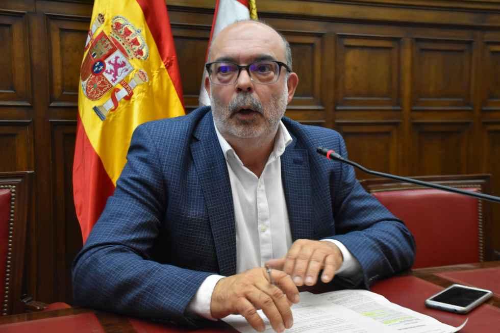 Latorre anuncia que en 2020 estará en obras la reforma de Torralba-Soria