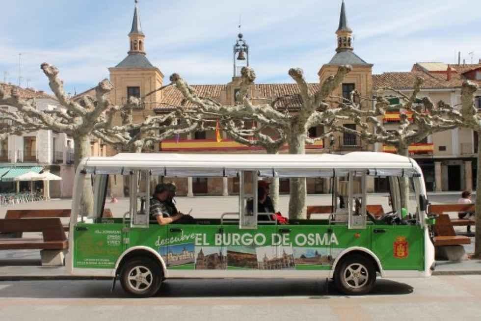 Las oficinas de turismo atienden a casi 22.500 consultas en junio