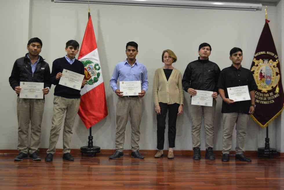 La Cámara amplia cobertura de empleos con acuerdo en Perú