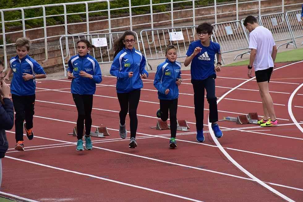 El Deporte Escolar crece en participación en el último curso