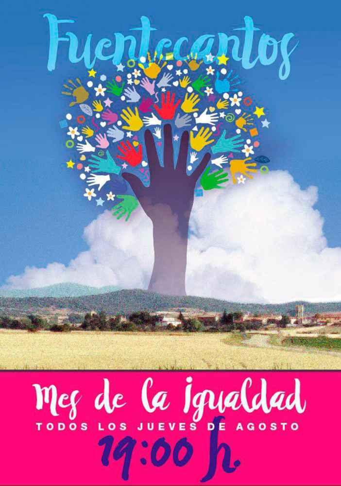 Fuentecantos celebra en agosto el Mes de la Igualdad
