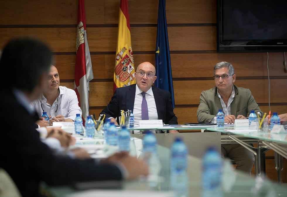 El Comité del Cooperativismo Agrario fija su hoja de ruta