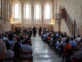 Navaleno, primer concierto de la JOSS con Ensemble Durius