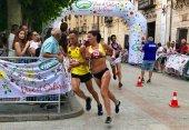 Giurcanu y Aitaddi ganan la XX Medía Maratón de El Burgo