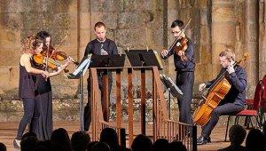 El Ciclo de Música Soria Clásica da la nota en verano