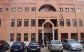 La Fiscalía de Burgos fija penas para ex-jugadores de Arandina