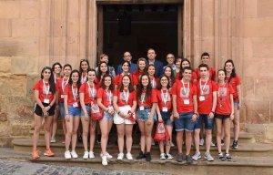 Soria acoge el III Campus de Profundización en Humanidades y Ciencias Sociales