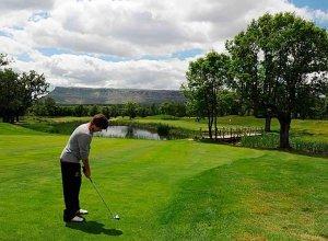 FOES promueve su torneo de golf