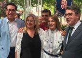 El PP de Soria, satisfecho con nombramiento de Rocío Lucas