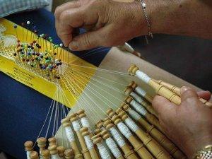 Molinos de Duero organiza el IX Encuentro de Bolillos
