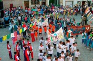Programa para las fiestas de San Leonardo de Yagüe